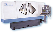 Photo of CNC Cylindrical Grinding Machine