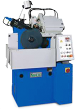 Photo of CBN Automatic Chamfering Grinder