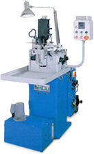 Photo of Chip Breaker Slot Grinder