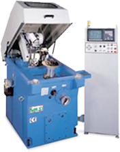 Photo of CNC 2-3 Axes Automatic Saw Grinder
