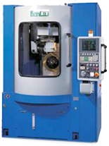 Photo of CNC 4 Axis Saw Grinder